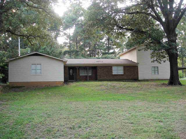 4317 Jan Cir, Texarkana, TX 75503 (MLS #105667) :: Better Homes and Gardens Real Estate Infinity