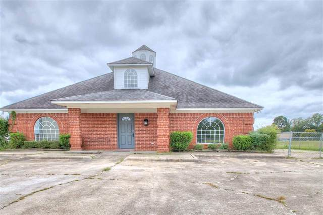 404 Sunset St, New Boston, TX 75570 (MLS #105686) :: Better Homes and Gardens Real Estate Infinity