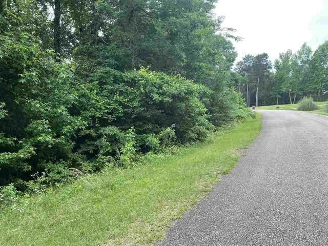 Lot 5 Heather Ridge Dr, Texarkana, AR 71854 (MLS #105690) :: Better Homes and Gardens Real Estate Infinity