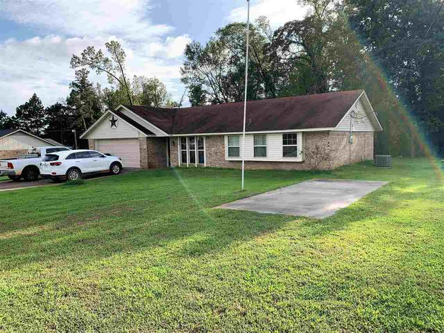 113 Idylewyld, Linden, TX 75563 (MLS #105703) :: Better Homes and Gardens Real Estate Infinity