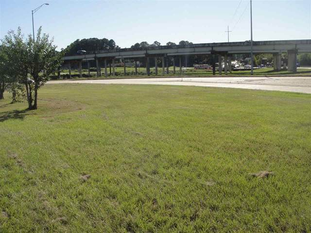 Loop 151 & Westlawn, Texarkana, TX 75501 (MLS #105704) :: Better Homes and Gardens Real Estate Infinity