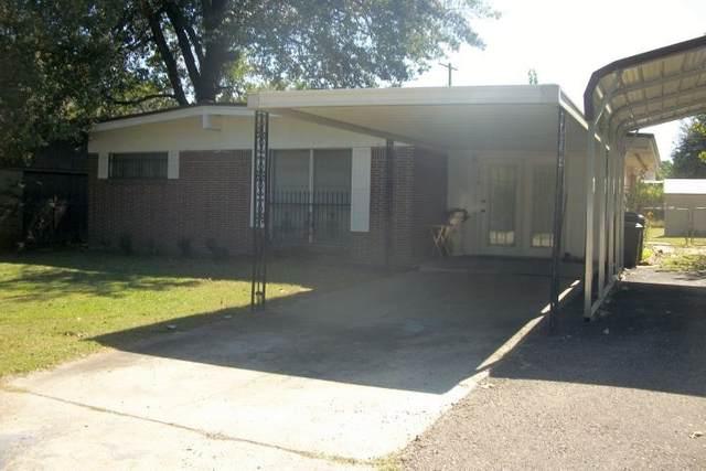 1016 Ellen, Wake Village, TX 75501 (MLS #105740) :: Better Homes and Gardens Real Estate Infinity
