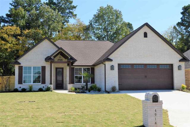 4914 Kennedy Pl, Texarkana, AR 71854 (MLS #105747) :: Better Homes and Gardens Real Estate Infinity