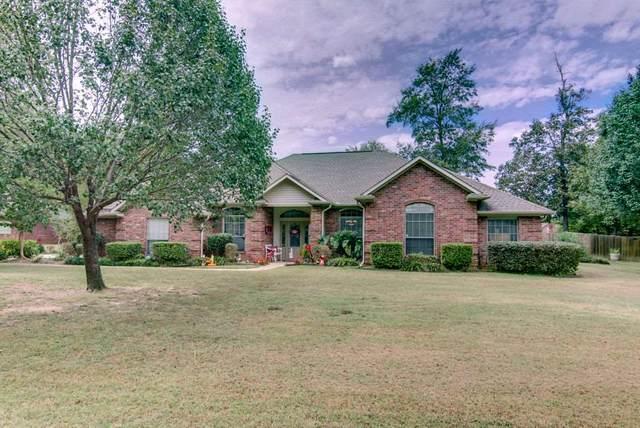 6805 Sanderson Ln, Texarkana, AR 71854 (MLS #105766) :: Better Homes and Gardens Real Estate Infinity