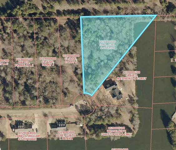 23 Beaver Creek Run, Texarkana, TX 75503 (MLS #105776) :: Better Homes and Gardens Real Estate Infinity