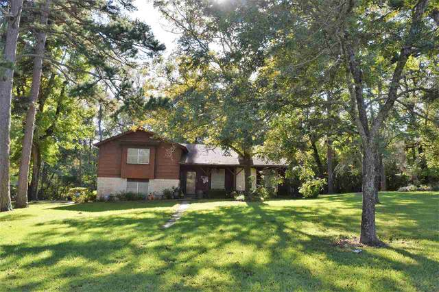 328 S Fm 2148, Texarkana, TX 75501 (MLS #105778) :: Better Homes and Gardens Real Estate Infinity