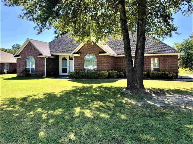 316 E Lion Dr, New Boston, TX 75570 (MLS #105789) :: Better Homes and Gardens Real Estate Infinity