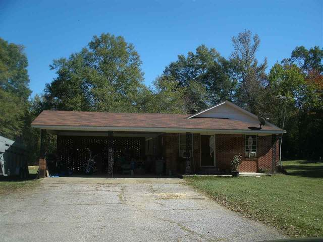 122 (B) Central Ln, Malvern, AR 72104 (MLS #105792) :: Better Homes and Gardens Real Estate Infinity