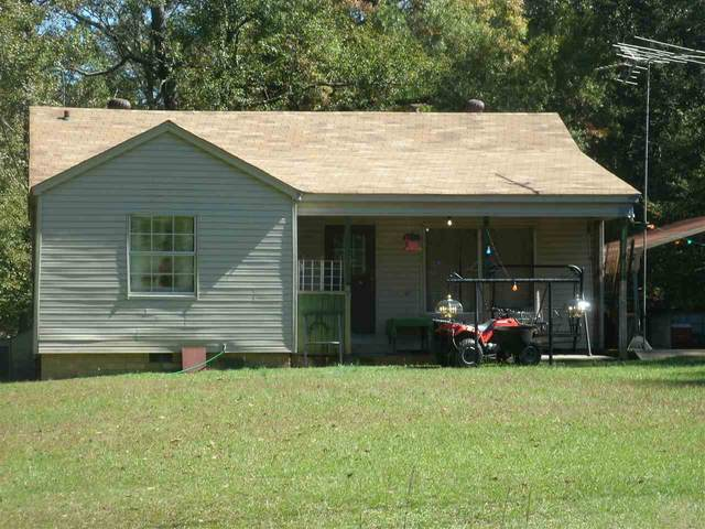 122 (C) Central Ln, Malvern, AR 72104 (MLS #105793) :: Better Homes and Gardens Real Estate Infinity