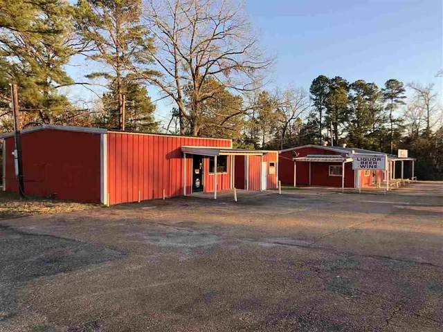 1009 Hwy 43, Jefferson, TX 75657 (MLS #105799) :: Better Homes and Gardens Real Estate Infinity