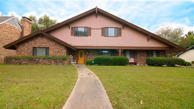 405 Loma Linda St, Wake Village, TX 75501 (MLS #105818) :: Better Homes and Gardens Real Estate Infinity