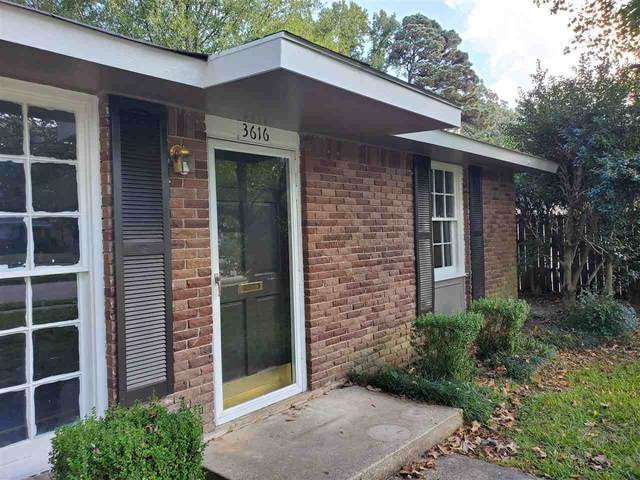 3616 Sabine Ave, Texarkana, TX 75503 (MLS #105838) :: Better Homes and Gardens Real Estate Infinity