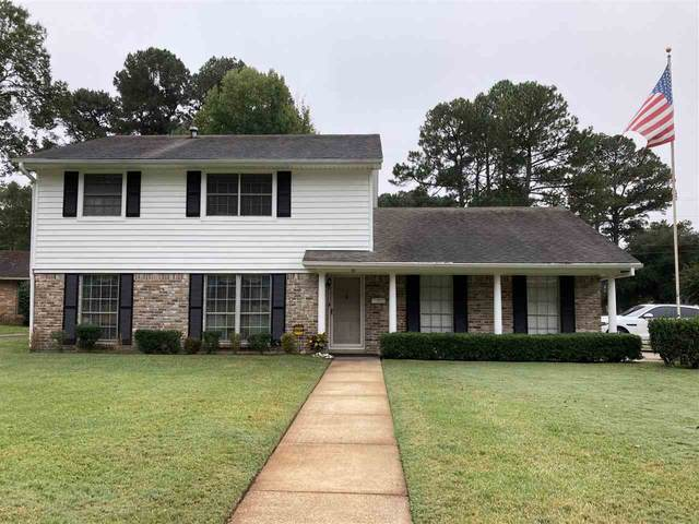 18 Desoto Circle, Texarkana, TX 75503 (MLS #105847) :: Better Homes and Gardens Real Estate Infinity