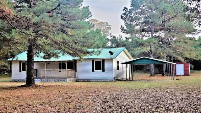 3020 Cr 4668, Bivins, TX 75555 (MLS #105848) :: Better Homes and Gardens Real Estate Infinity