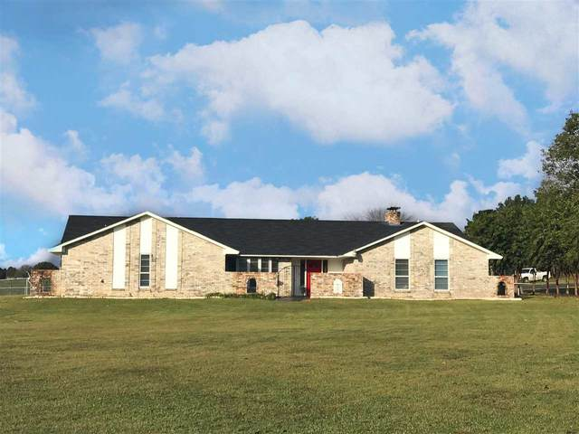 364 Private Road 1174, Texarkana, AR 71854 (MLS #105880) :: Better Homes and Gardens Real Estate Infinity