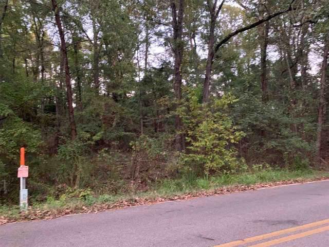 0 Shilling Rd, Texarkana, TX 75503 (MLS #105888) :: Better Homes and Gardens Real Estate Infinity