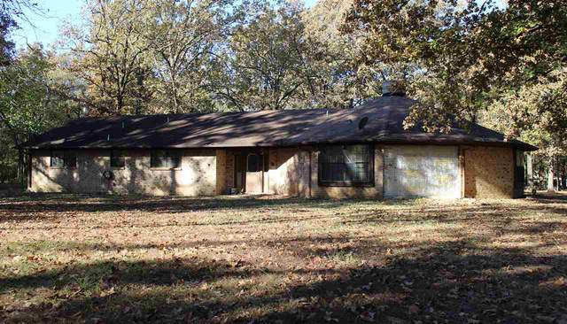 735 Cr 2110 St Johns Rd, Hooks, TX 75561 (MLS #105889) :: Better Homes and Gardens Real Estate Infinity