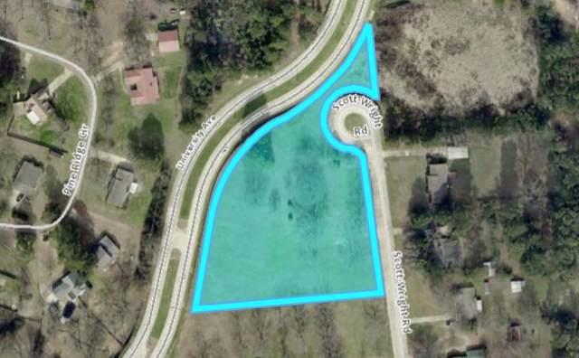 6511 Scott Wright Rd., Texarkana, TX 75503 (MLS #105891) :: Better Homes and Gardens Real Estate Infinity