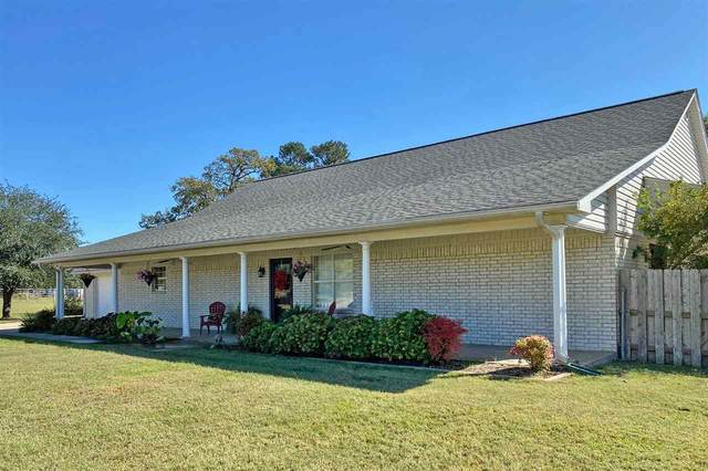 14061 Hwy 71, Fouke, AR 71837 (MLS #105894) :: Better Homes and Gardens Real Estate Infinity