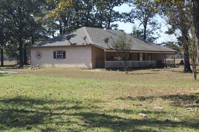 3941 County Road 4306, DeKalb, TX 75559 (MLS #105903) :: Better Homes and Gardens Real Estate Infinity
