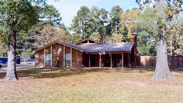 3210 Bender Road, Texarkana, TX 75501 (MLS #105906) :: Better Homes and Gardens Real Estate Infinity
