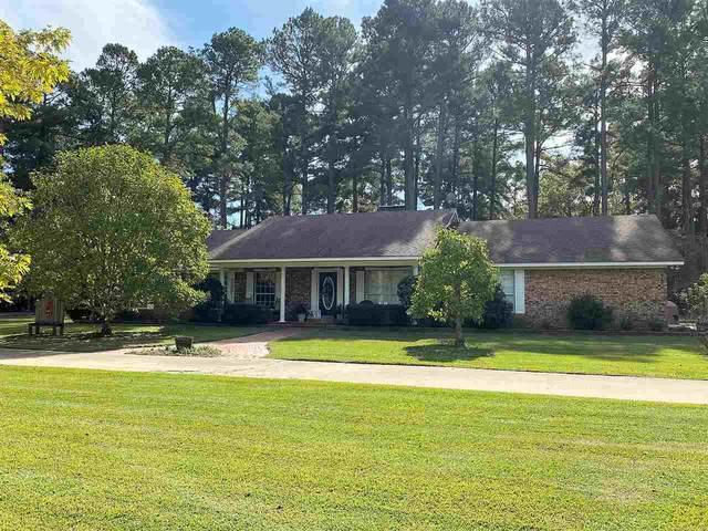7150 Plantation Bend, Texarkana, AR 71854 (MLS #105908) :: Better Homes and Gardens Real Estate Infinity