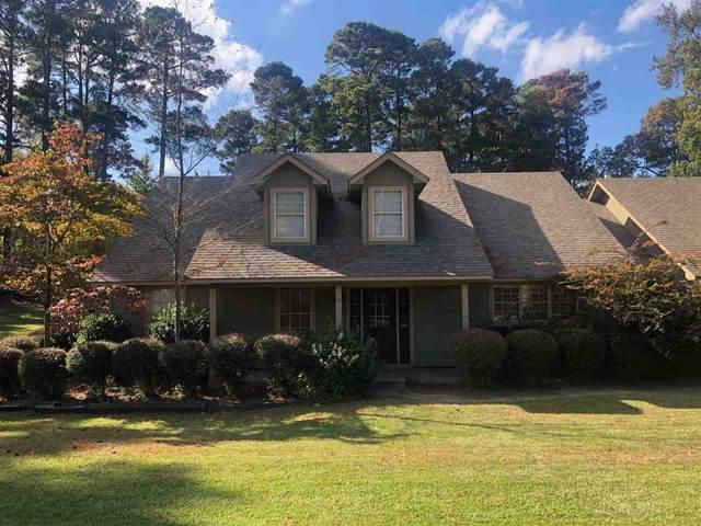 6701 University, Texarkana, TX 75503 (MLS #105915) :: Better Homes and Gardens Real Estate Infinity