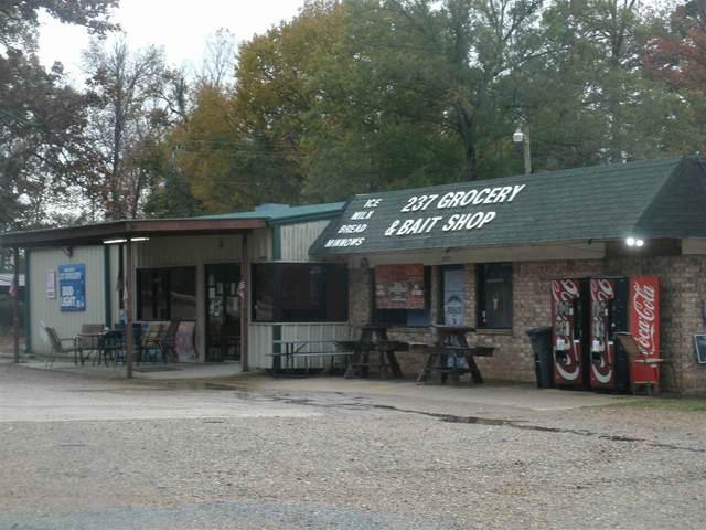 10749 Blackman Ferry Rd, Texarkana, AR 71854 (MLS #105927) :: Better Homes and Gardens Real Estate Infinity