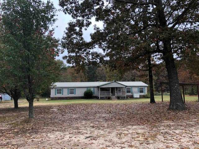 117 Pr 1016, Texarkana, AR 71854 (MLS #105930) :: Better Homes and Gardens Real Estate Infinity
