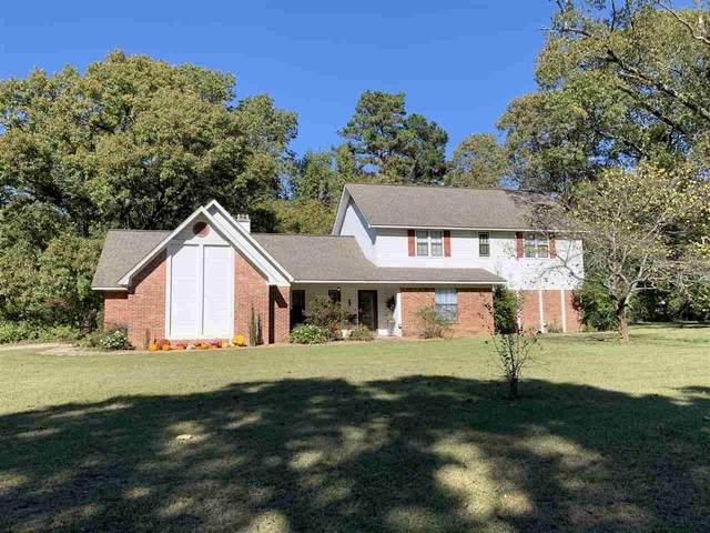 619 Farren Rd, Texarkana, TX 75503 (MLS #105935) :: Better Homes and Gardens Real Estate Infinity