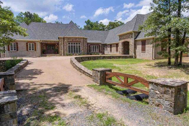 318 Dequeen Lake Road, DeQueen, AR 71832 (MLS #105936) :: Better Homes and Gardens Real Estate Infinity