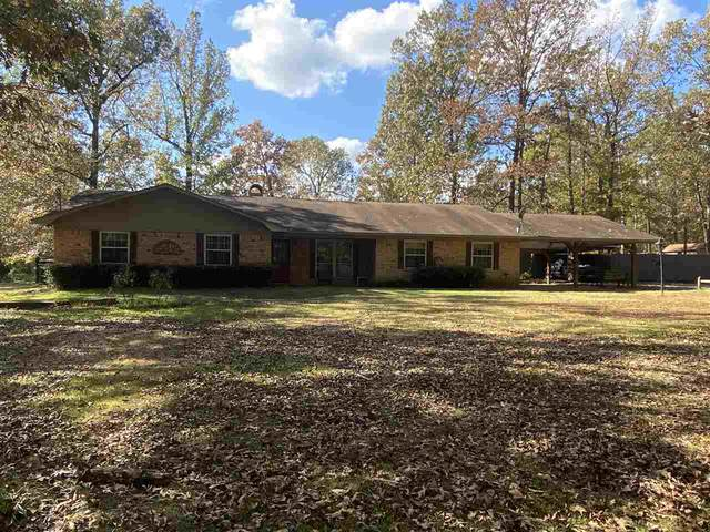 200 Cr 3314, Bivins, TX 75555 (MLS #105947) :: Better Homes and Gardens Real Estate Infinity