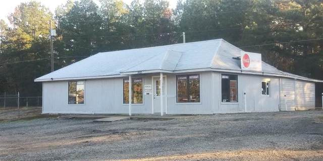 502 N Monster Expressway, Fouke, AR 71837 (MLS #105961) :: Better Homes and Gardens Real Estate Infinity