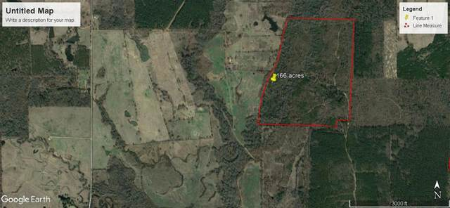 CR 4290 Cr 4290, Simms, TX 75574 (MLS #105966) :: Better Homes and Gardens Real Estate Infinity