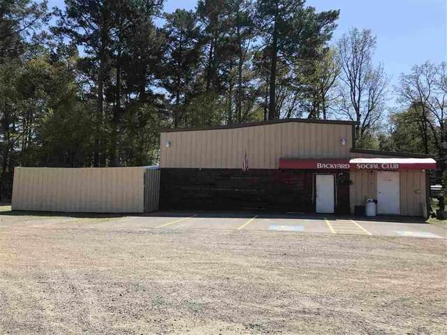 287 S Hwy 41, Foreman, AR 71836 (MLS #105978) :: Better Homes and Gardens Real Estate Infinity