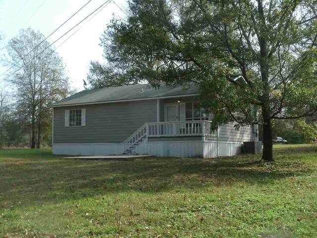 7540 Harvin Rd, Texarkana, AR 71854 (MLS #105981) :: Better Homes and Gardens Real Estate Infinity