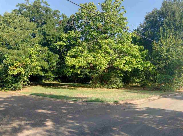 31-33 Draughn & Fox St., Texarkana, AR 71854 (MLS #105998) :: Better Homes and Gardens Real Estate Infinity