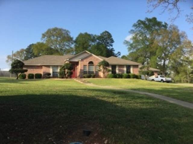 1 Brookside Dr, Texarkana, AR 71854 (MLS #106005) :: Better Homes and Gardens Real Estate Infinity