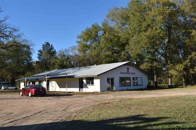 9000 Hwy 59 S, Texarkana, TX 75501 (MLS #106012) :: Better Homes and Gardens Real Estate Infinity