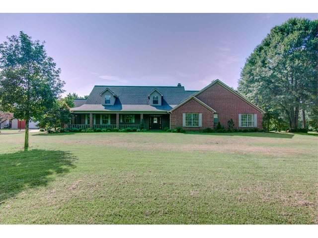4330 Parker Lane, Texarkana, AR 71854 (MLS #106015) :: Better Homes and Gardens Real Estate Infinity