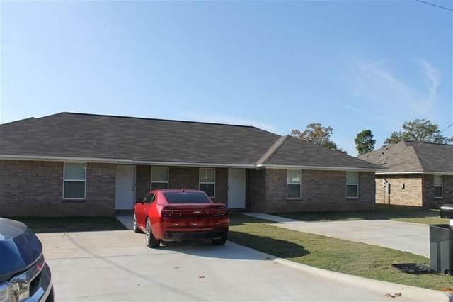 1211-1213 Kirby, Texarkana, AR 71854 (MLS #106025) :: Better Homes and Gardens Real Estate Infinity