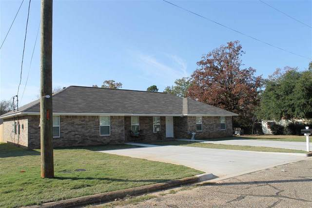 1203-1205 Kirby, Texarkana, AR 71854 (MLS #106027) :: Better Homes and Gardens Real Estate Infinity