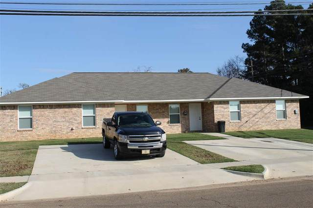 1220-1222 Ferguson, Texarkana, AR 71854 (MLS #106028) :: Better Homes and Gardens Real Estate Infinity