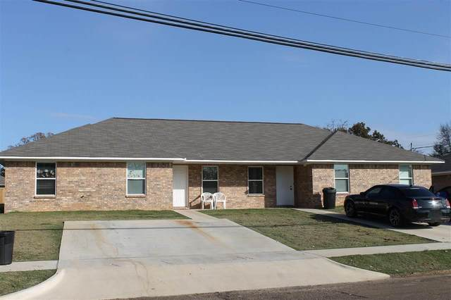 1210-1212 Ferguson, Texarkana, AR 71854 (MLS #106030) :: Better Homes and Gardens Real Estate Infinity