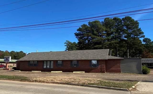 2902 Arkansas Blvd, Texarkana, AR 71854 (MLS #106036) :: Better Homes and Gardens Real Estate Infinity
