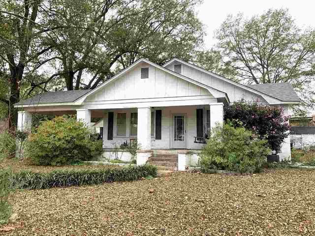 1213 Loop 236, Queen City, TX 75572 (MLS #106041) :: Better Homes and Gardens Real Estate Infinity