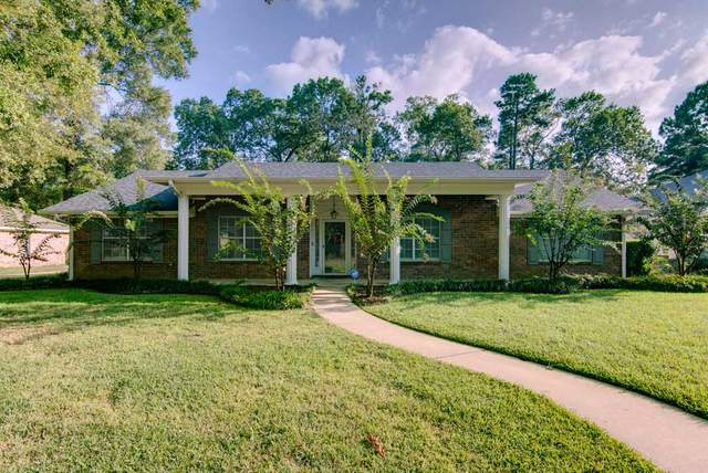 3003 Kevin, Texarkana, TX 75503 (MLS #106046) :: Better Homes and Gardens Real Estate Infinity