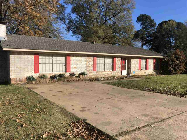 3 S Pineview, Texarkana, TX 75501 (MLS #106057) :: Better Homes and Gardens Real Estate Infinity