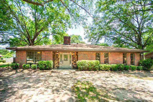 403 Southgate, Mt Pleasant ISD, TX 75455 (MLS #106058) :: Better Homes and Gardens Real Estate Infinity