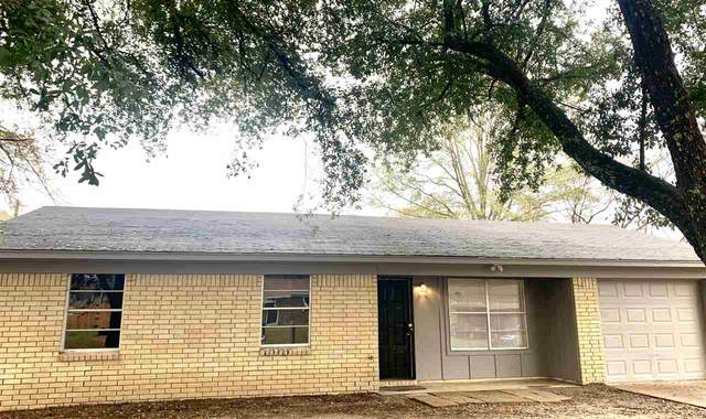 2201 Handley, Texarkana, TX 75501 (MLS #106062) :: Better Homes and Gardens Real Estate Infinity